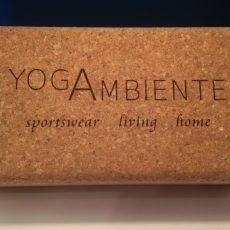 Yoga Ambiente Kollektion