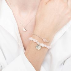 a beautiful story-rose_quartz_flower_gemstonecard_bracelet_1