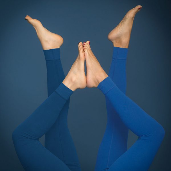 Nice - essential-legging-Blau-