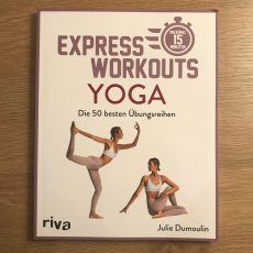 Express Workouts Yoga - Dumoulin