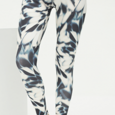 Ganga Leggings 7:8 Cosmic Blue 2