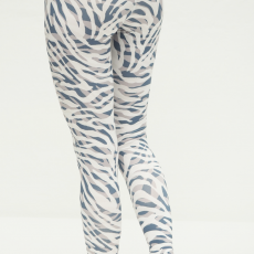 Ganga Leggings 7:8 - Wild Blue 2